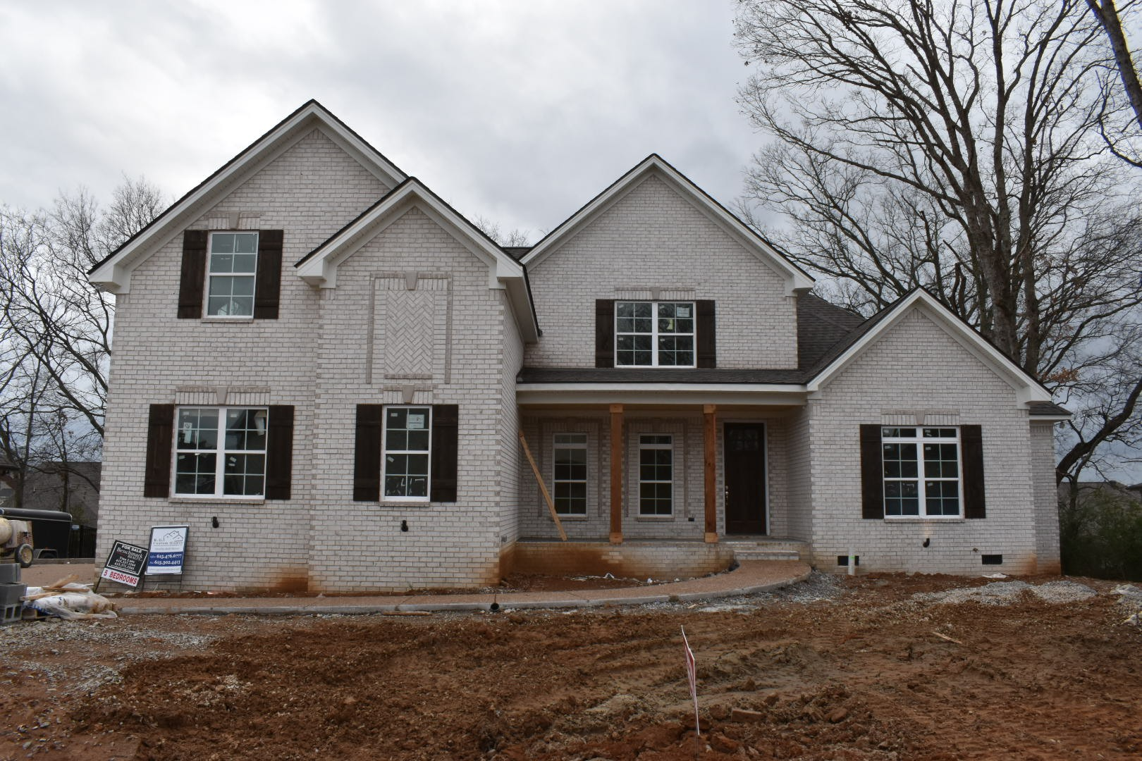 2961 Stewart Campbell Pt (247), Spring Hill, Tennessee