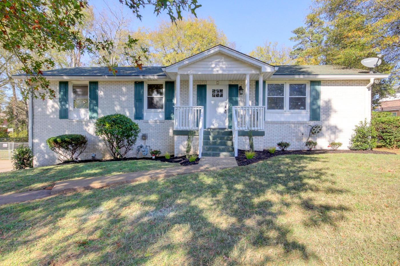 8126 Luree Ln, Hermitage in Davidson County County, TN 37076 Home for Sale