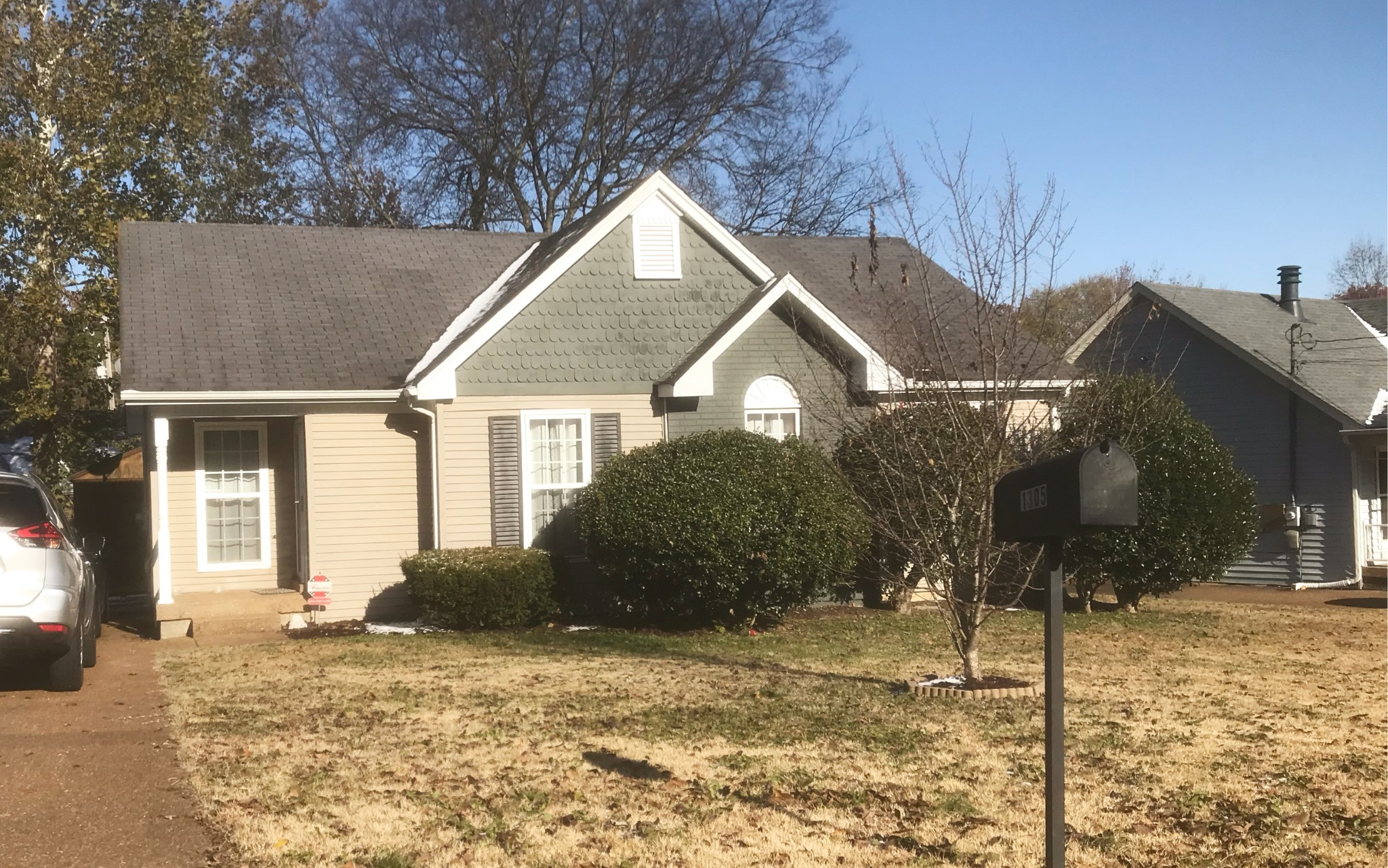 1305 Presidential Trce, Hermitage in Davidson County County, TN 37076 Home for Sale