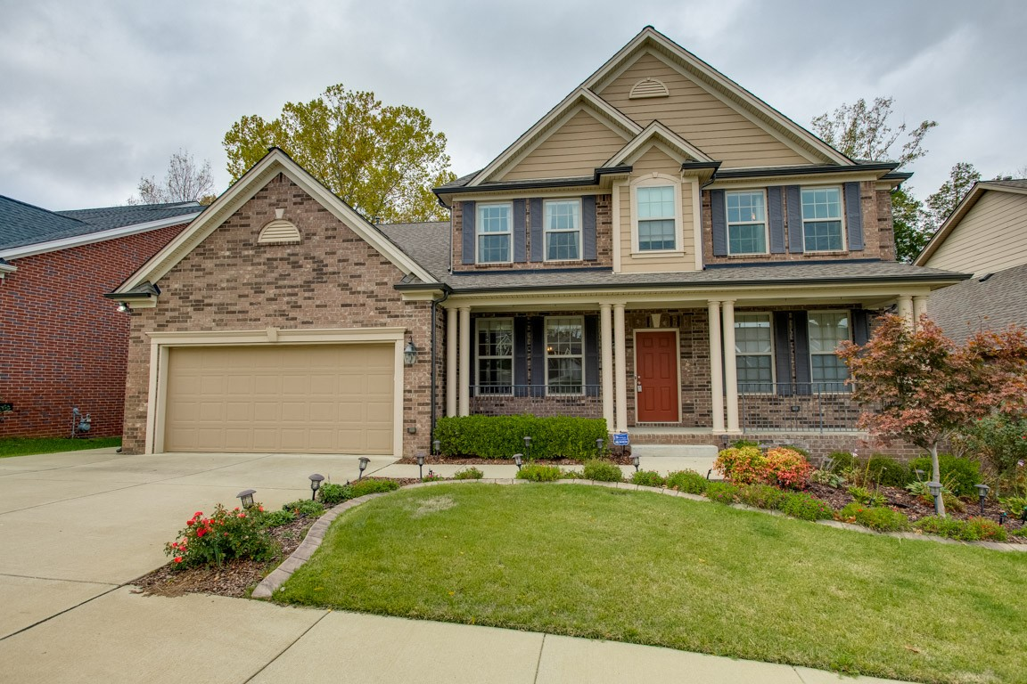 8528 Beautiful Valley Drive, Bellevue in Davidson County County, TN 37221 Home for Sale