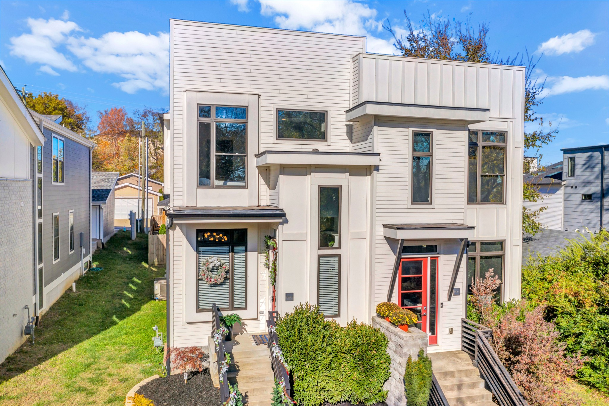 754B Alloway St, Nashville - Midtown in Davidson County County, TN 37203 Home for Sale