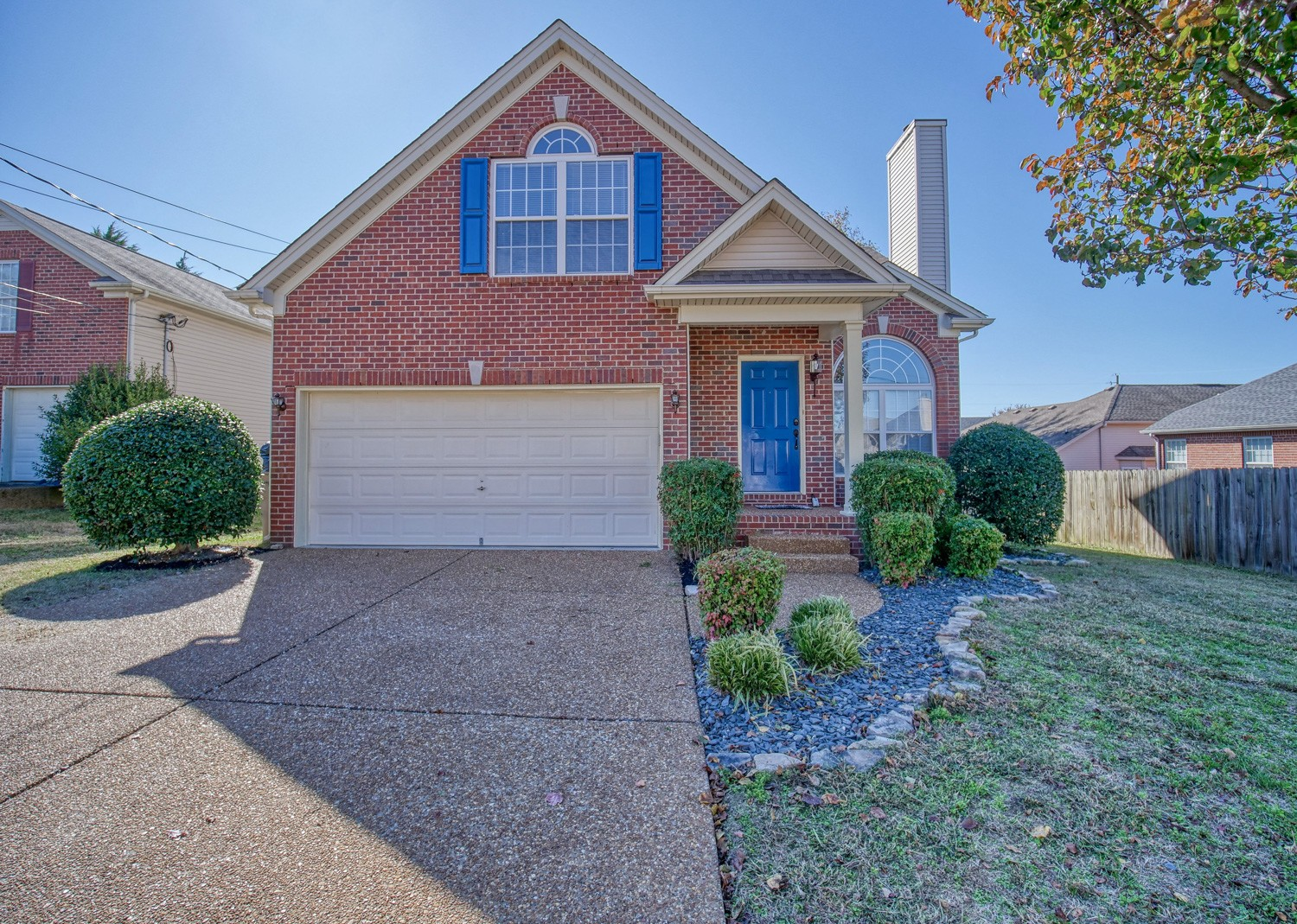 604 Chestwick Ct, Nashville-Antioch in Davidson County County, TN 37013 Home for Sale