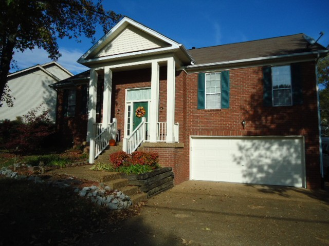 2100 Strombury Dr, Hermitage in Davidson County County, TN 37076 Home for Sale