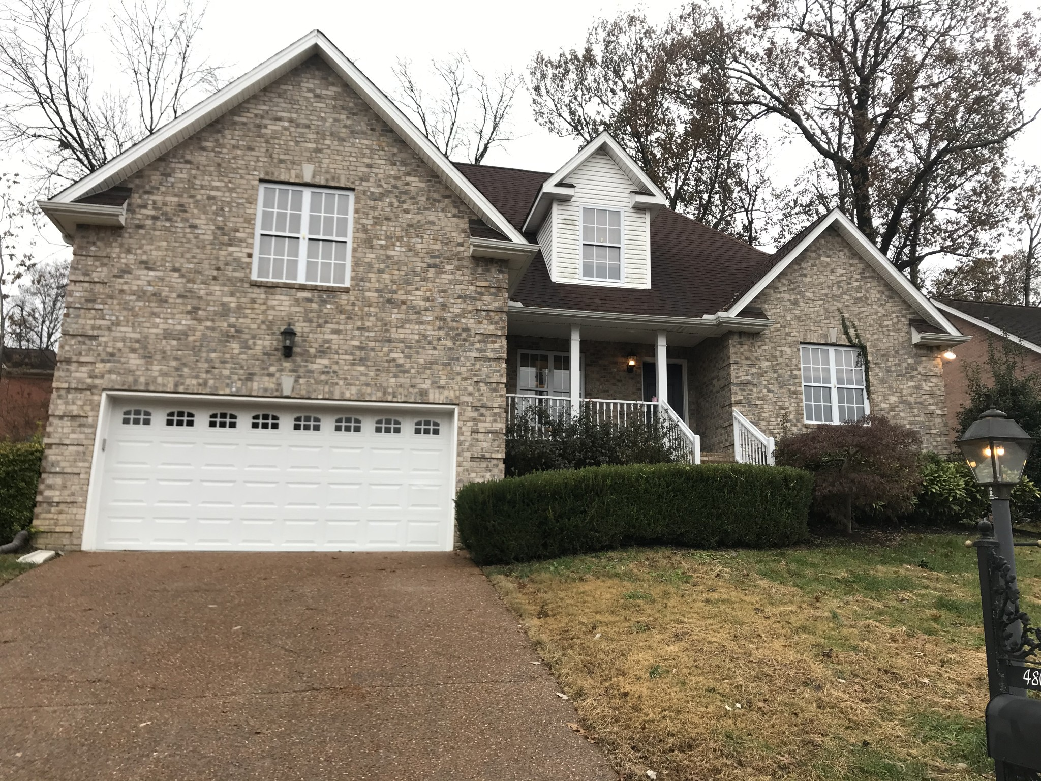 4809 Peninsula Point Dr, Hermitage in Davidson County County, TN 37076 Home for Sale