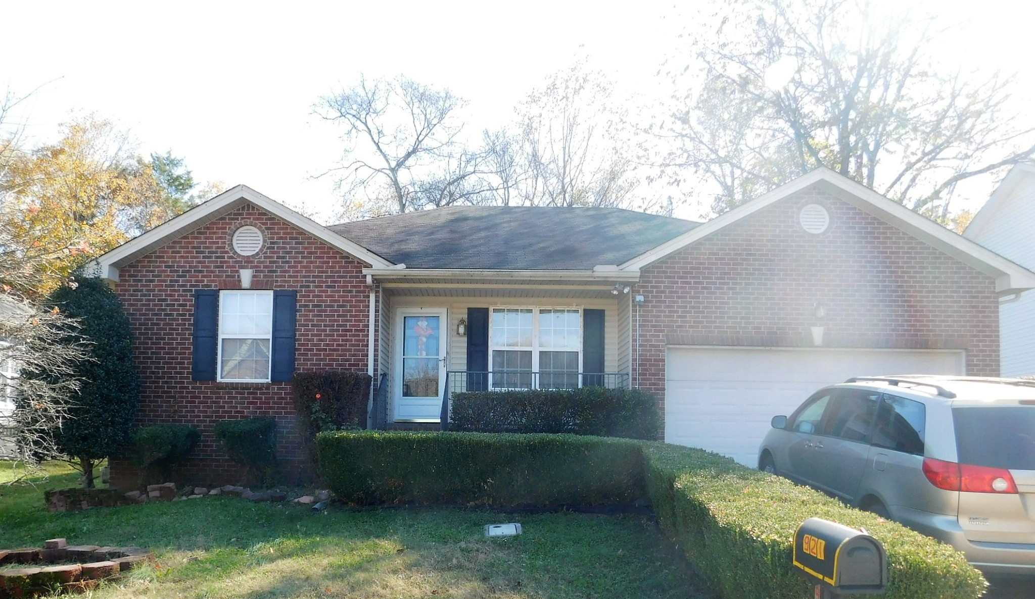 921 Waynewood Ln, Hermitage in Davidson County County, TN 37076 Home for Sale