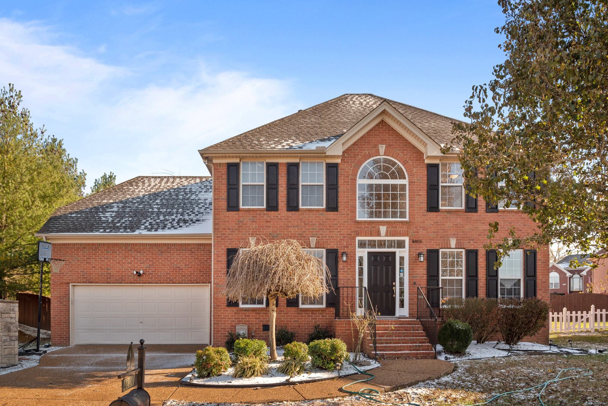 4801 Mara Vis, Hermitage in Davidson County County, TN 37076 Home for Sale