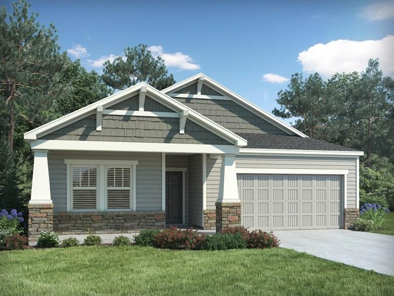 3213 Longstalk Rd, Nashville-Antioch in Davidson County County, TN 37013 Home for Sale