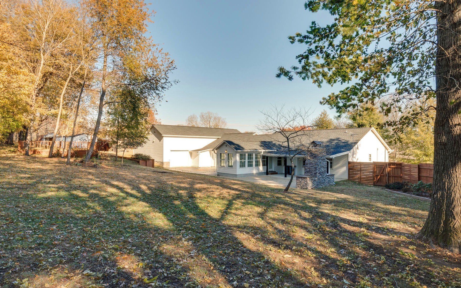 1526 Potter Dr, Columbia in Maury County County, TN 38401 Home for Sale