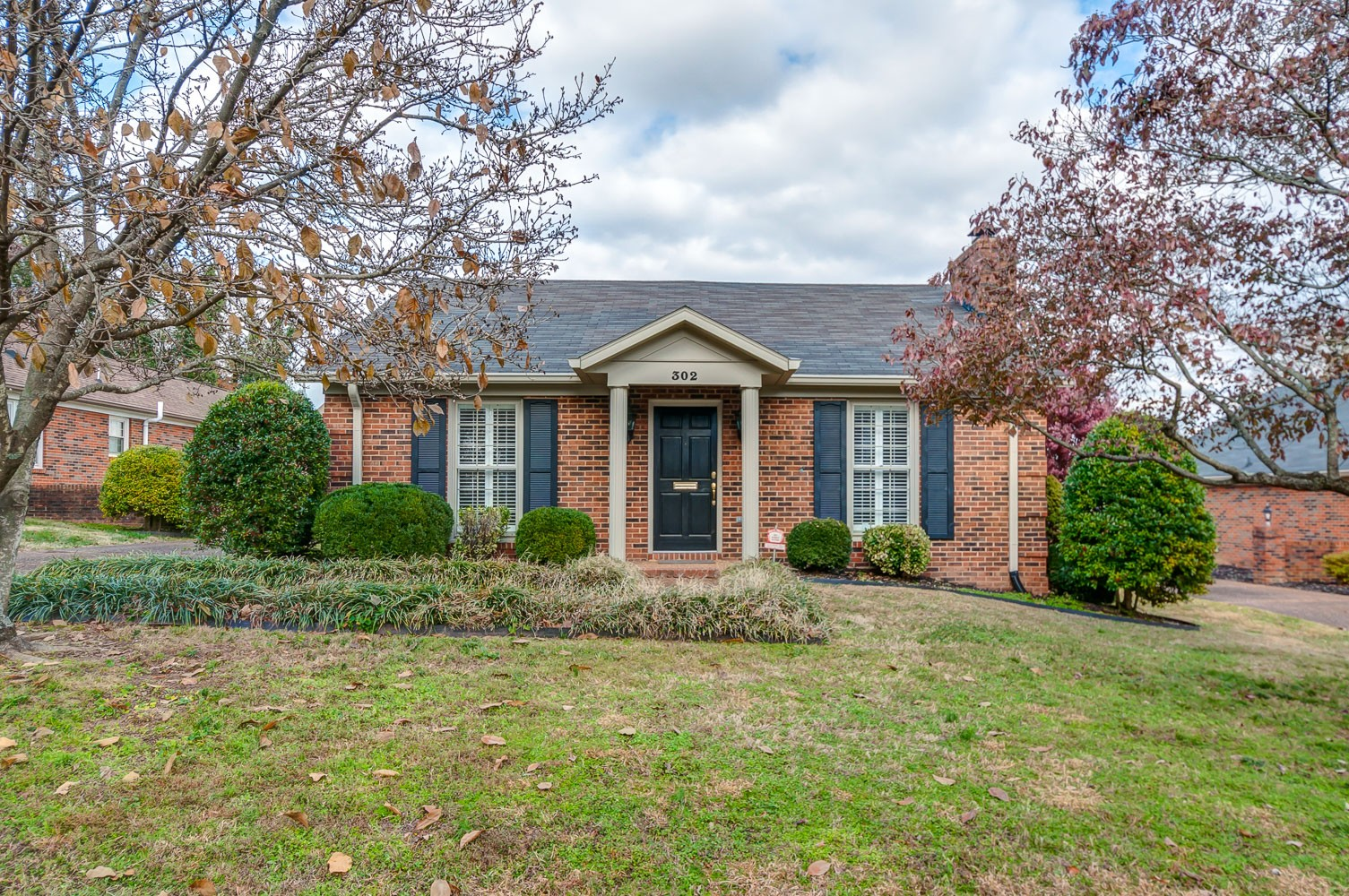 302 W 6th St, Columbia, Tennessee