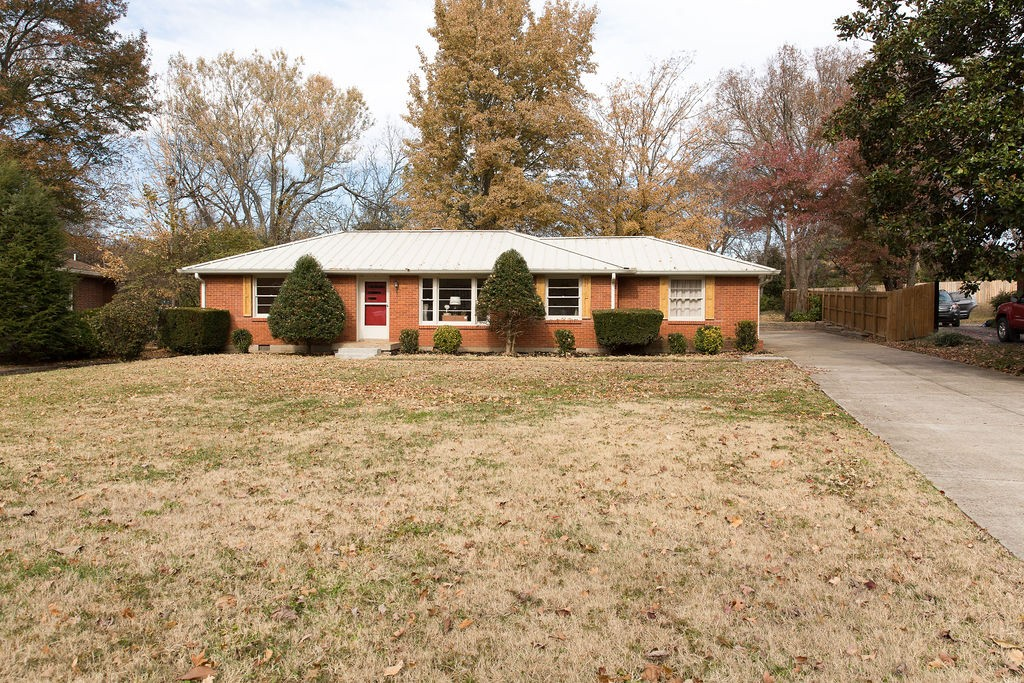 620 Rochelle Dr, Nashville-Southeast in Davidson County County, TN 37220 Home for Sale