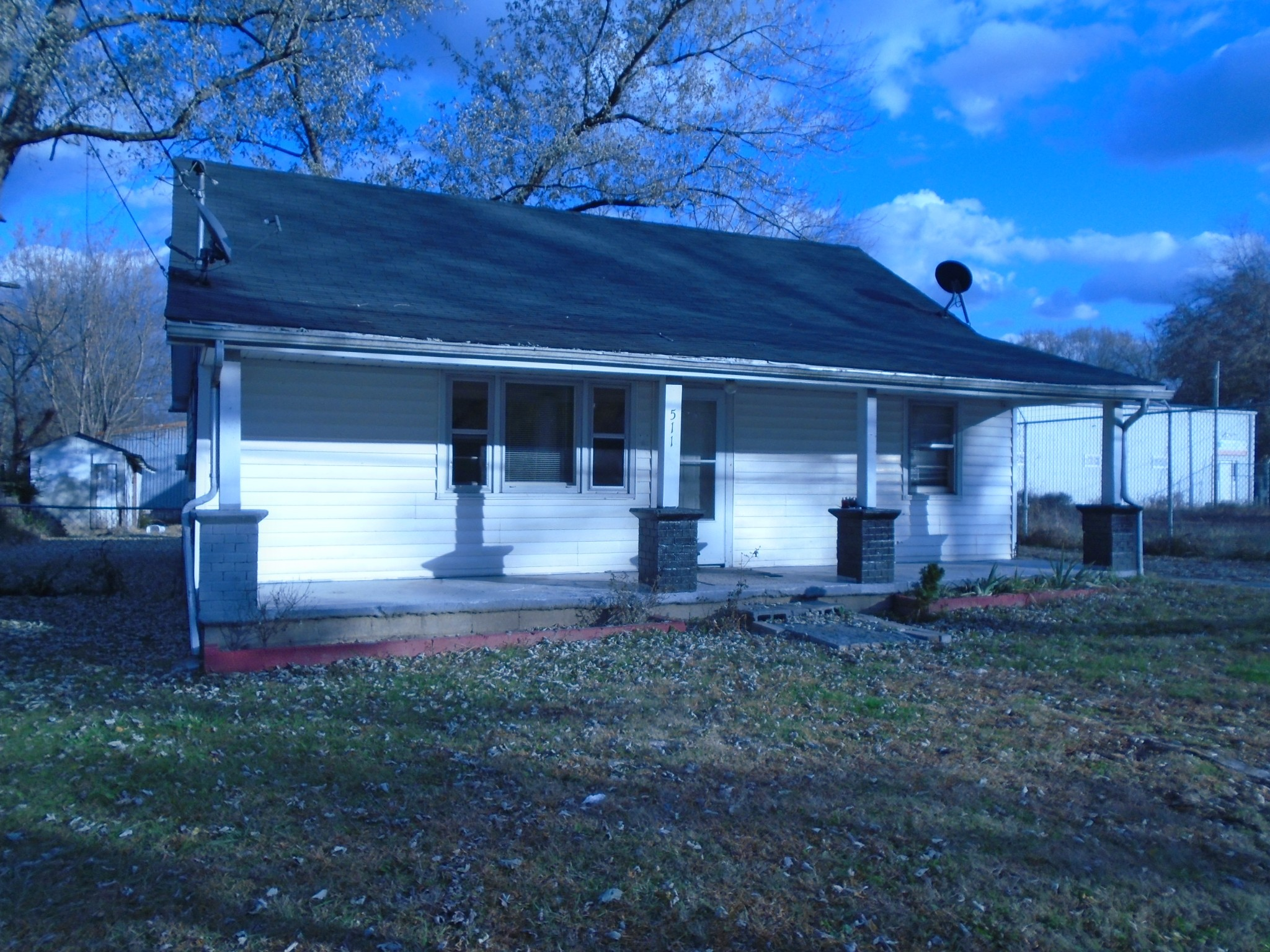 511 Oakdale St, Manchester, Tennessee