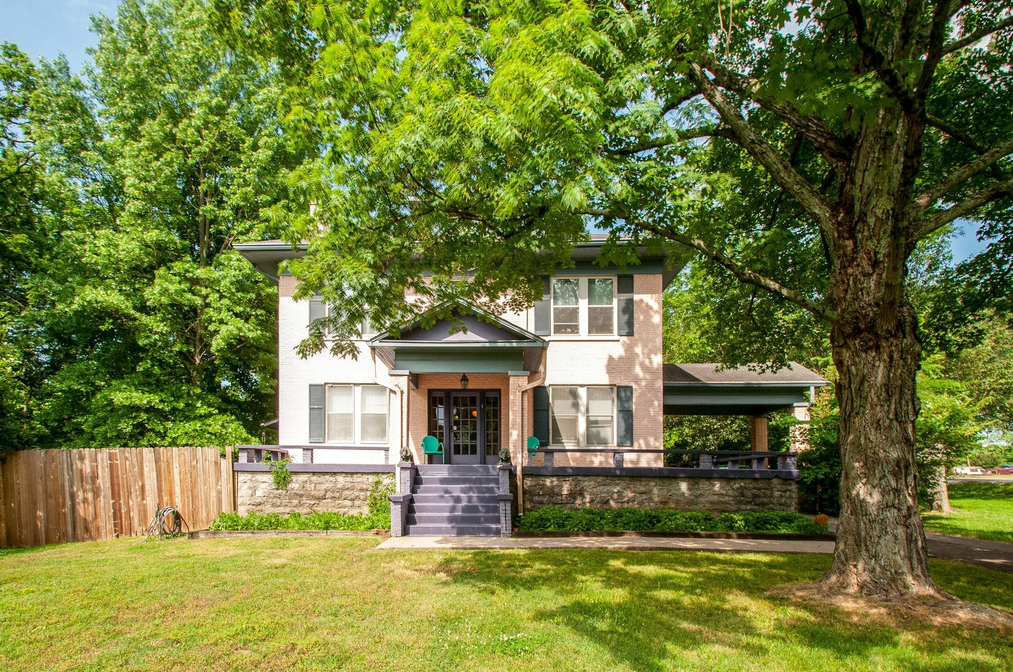 4501 Granny White Pike, Nashville-Southeast in Davidson County, TN County, TN 37204 Home for Sale