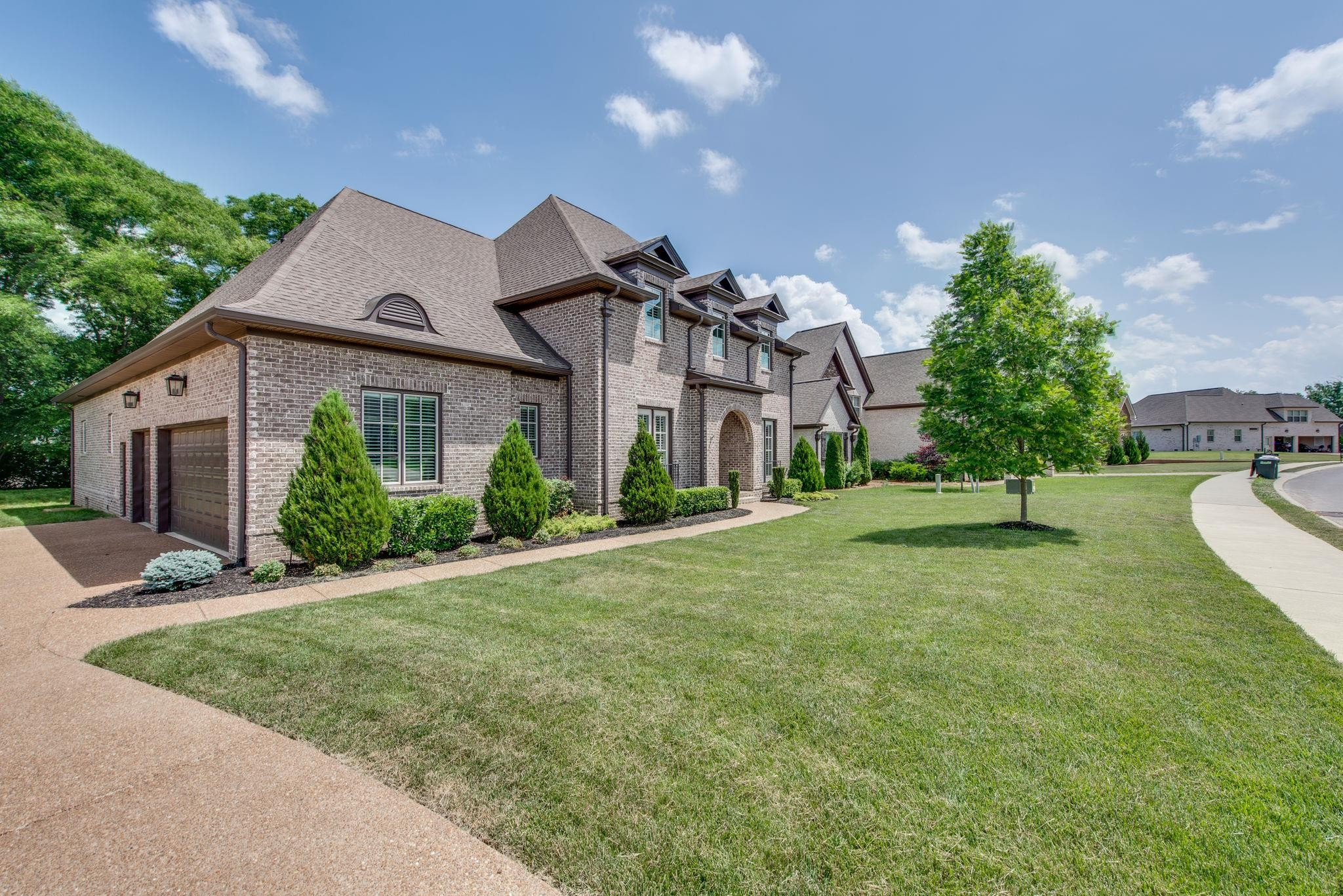 4006 Haversack Dr, one of homes for sale in Spring Hill