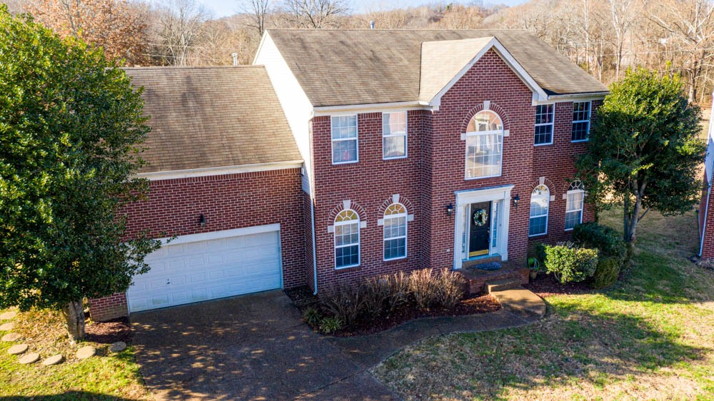 405 W Griffin Ct, Bellevue in Davidson County County, TN 37221 Home for Sale