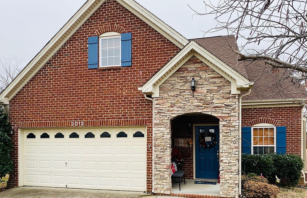 2012 McCrory Pl, Spring Hill in Williamson County County, TN 37174 Home for Sale