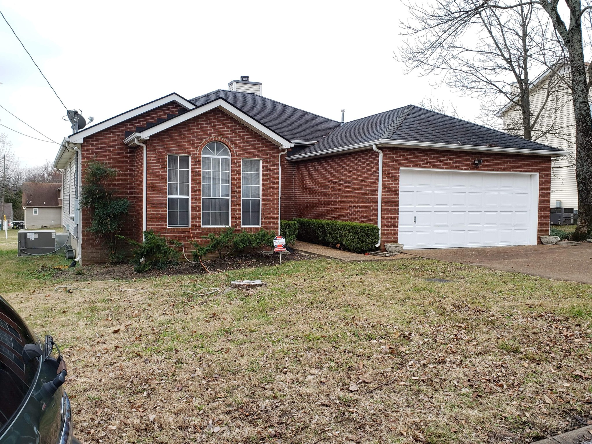 3025 Brantley Dr, Nashville-Antioch in Davidson County County, TN 37013 Home for Sale