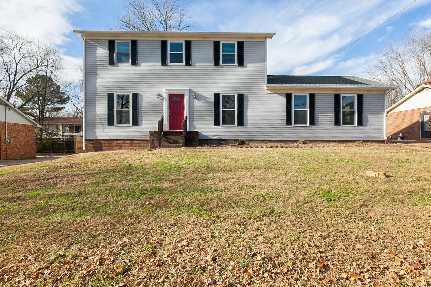 3224 Country Meadow Rd, Nashville-Antioch in Davidson County, TN County, TN 37013 Home for Sale
