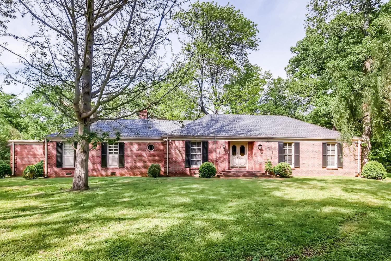 4414 Forsythe Pl, Belle Meade, Tennessee