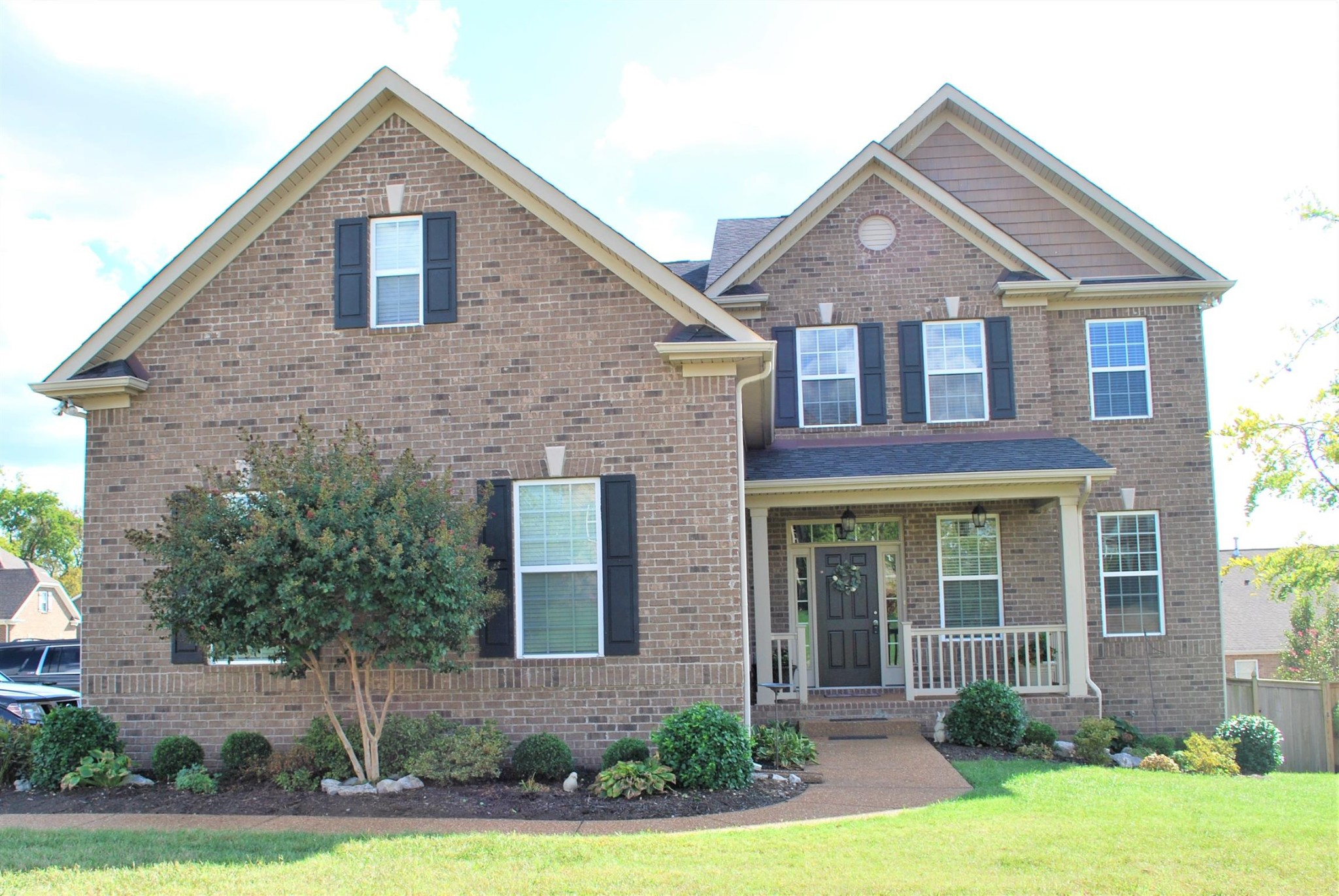 1068 Harvey Springs Dr, Spring Hill, Tennessee