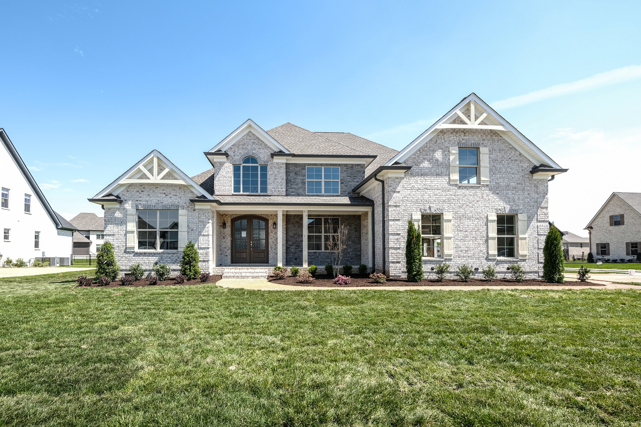 6025 Trout Ln (Lot 257), one of homes for sale in Spring Hill