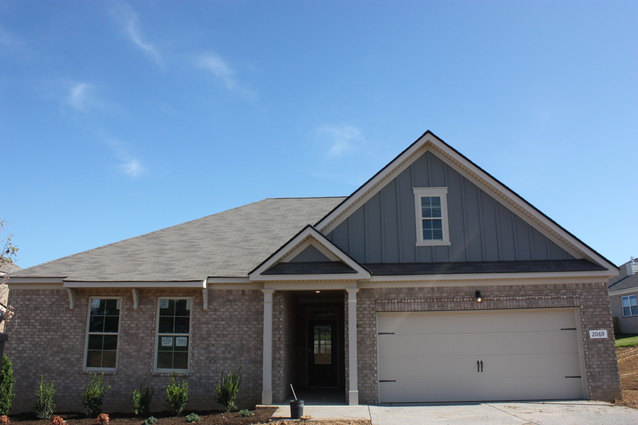 2074 Sunflower Drive, Lot 364, Spring Hill in Maury County, TN County, TN 37174 Home for Sale