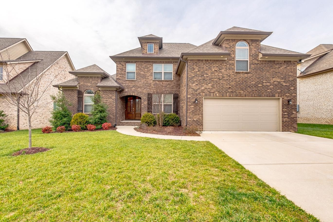 4023 Haversack Dr, Spring Hill, Tennessee
