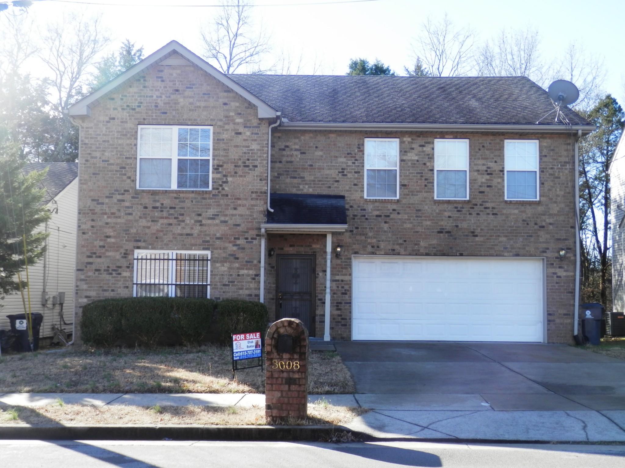 3008 Beachmist Way, Nashville-Antioch in Davidson County, TN County, TN 37013 Home for Sale