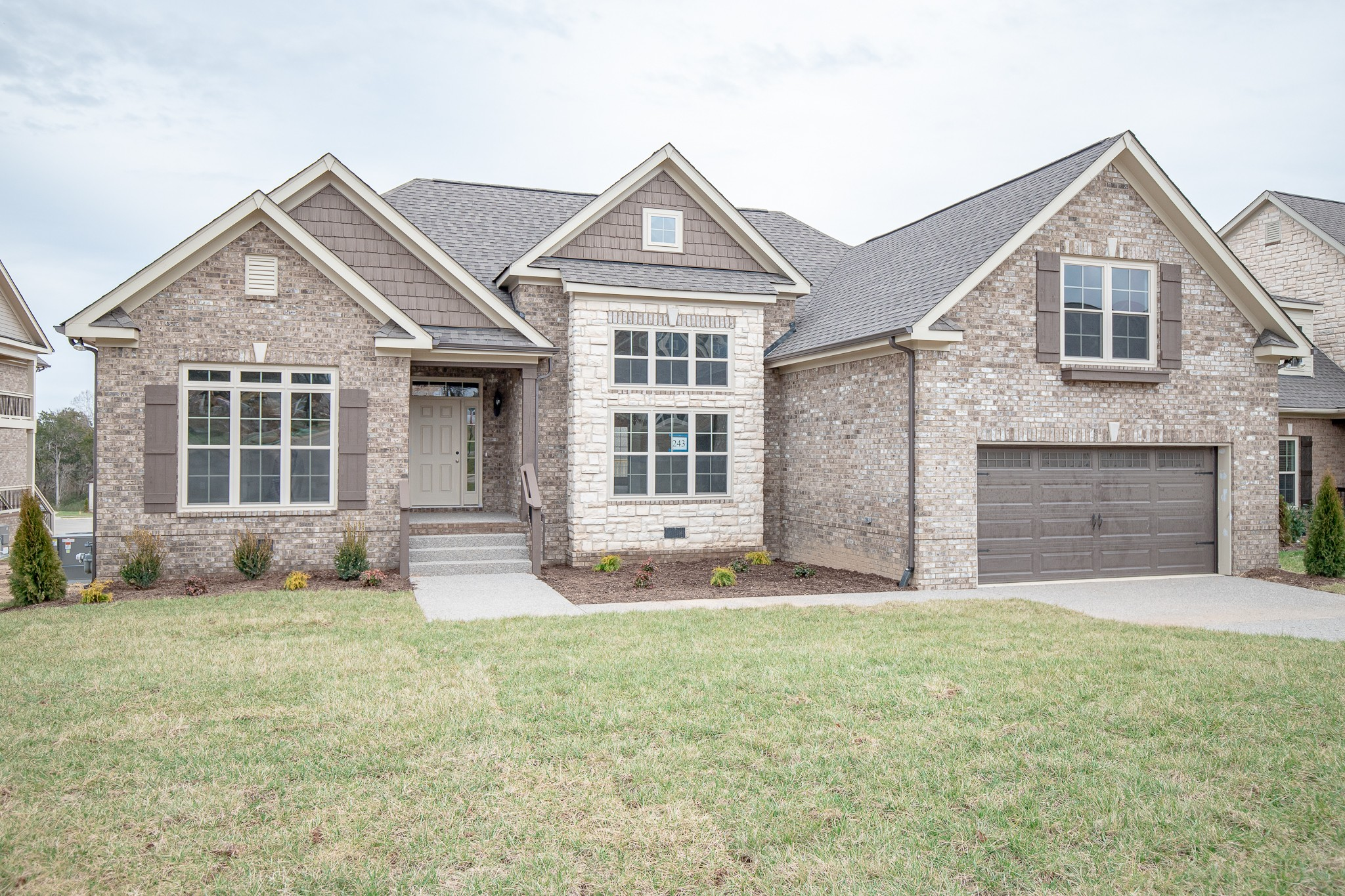 7001 Minor Hill Dr Lot 243, Spring Hill, Tennessee