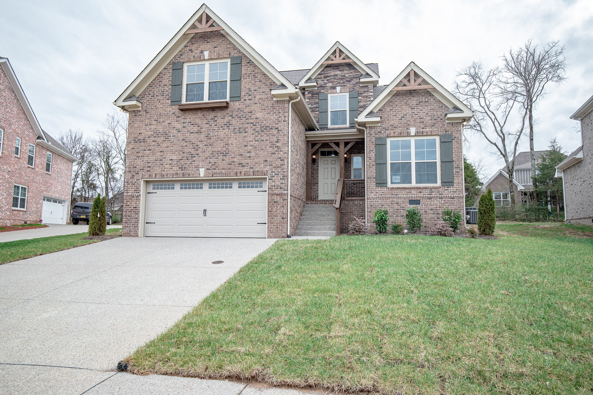 6033 Spade Drive Lot 204, Spring Hill, Tennessee