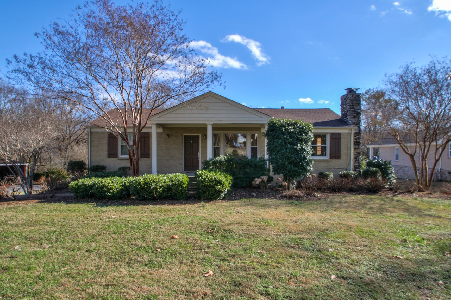 4908 Atwood Dr, Nashville-Southeast in Davidson County, TN County, TN 37220 Home for Sale