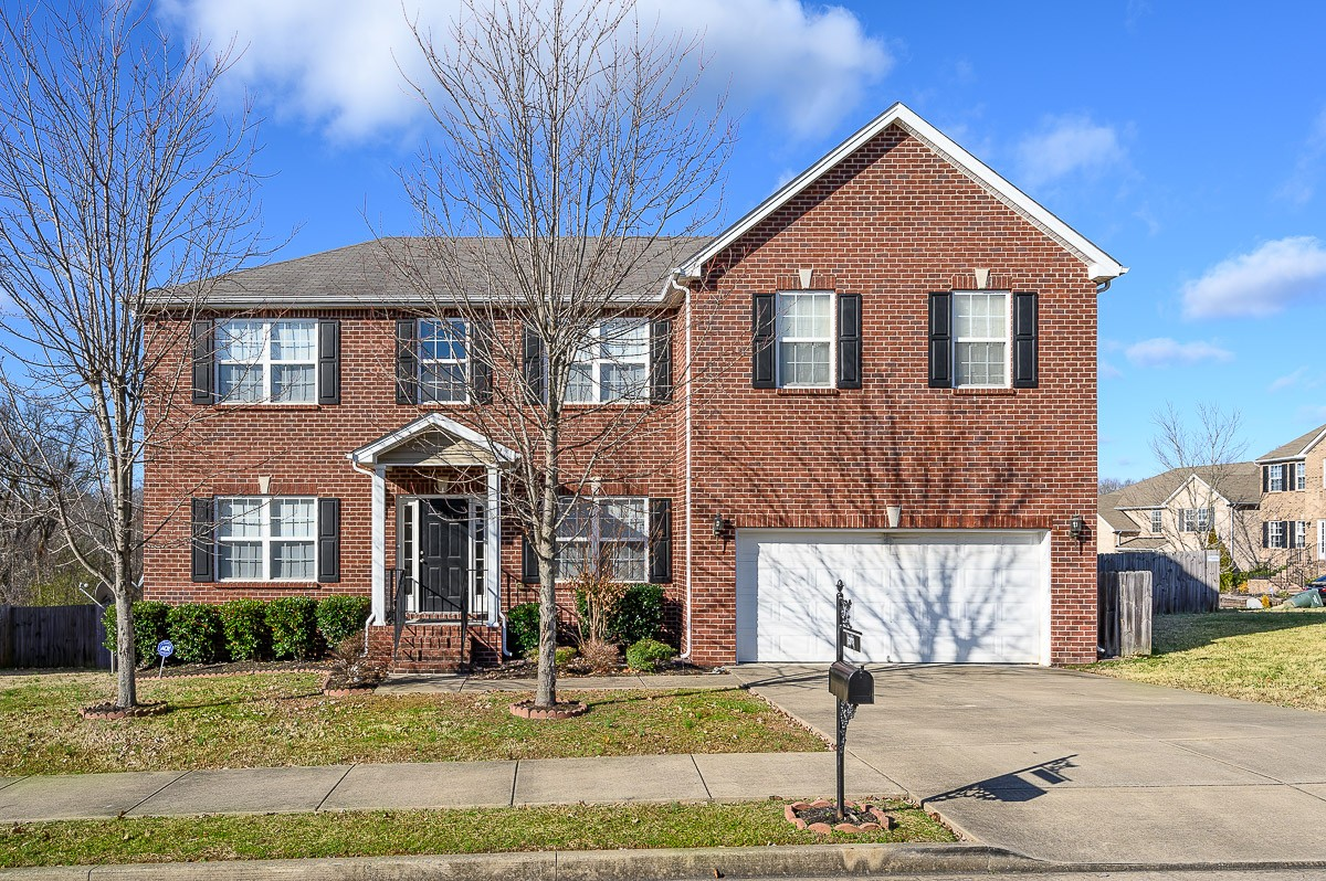 6332 Sunnywood Dr, Nashville-Antioch in Davidson County, TN County, TN 37013 Home for Sale