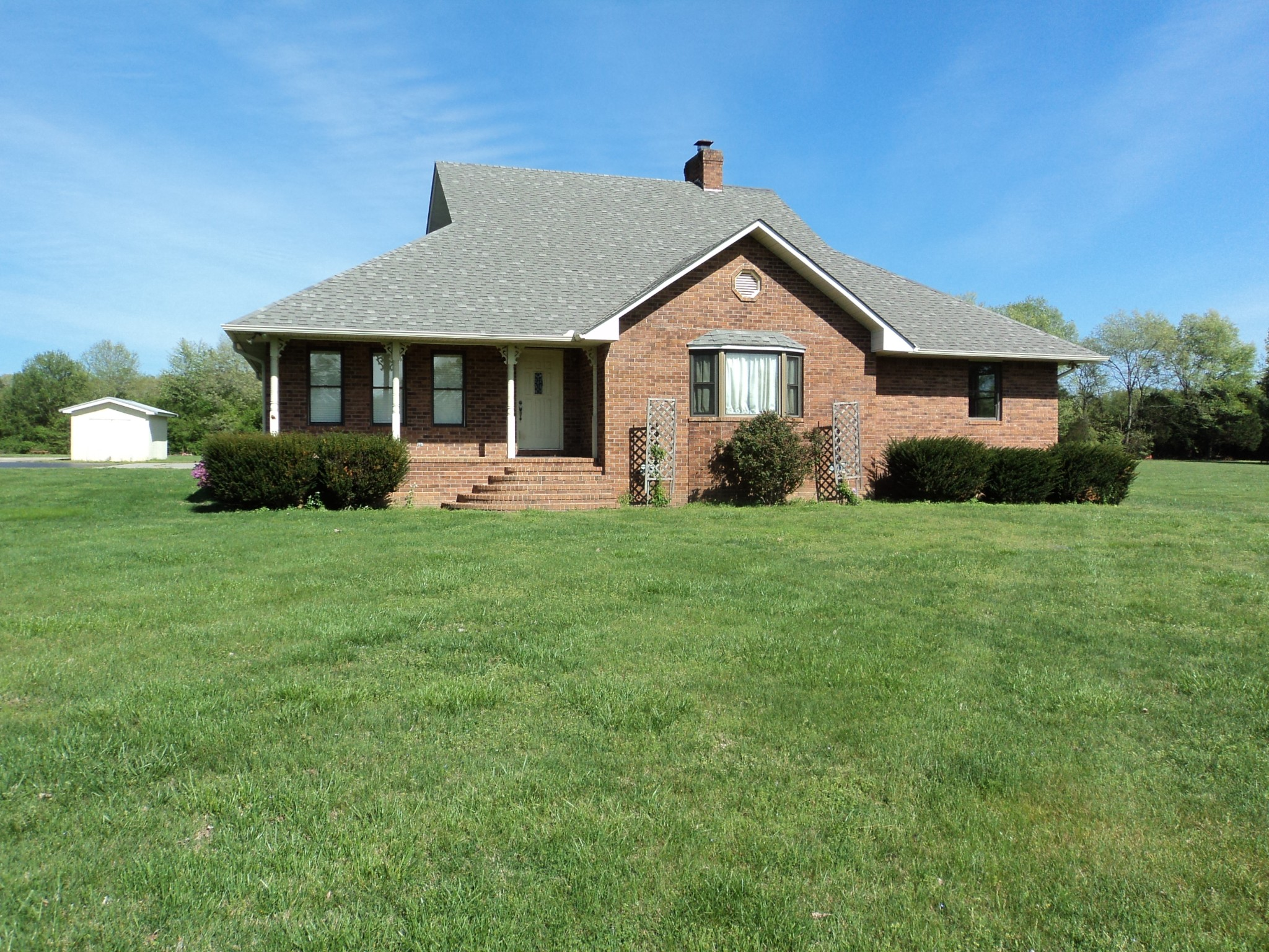 223 Country Ln, Manchester, Tennessee