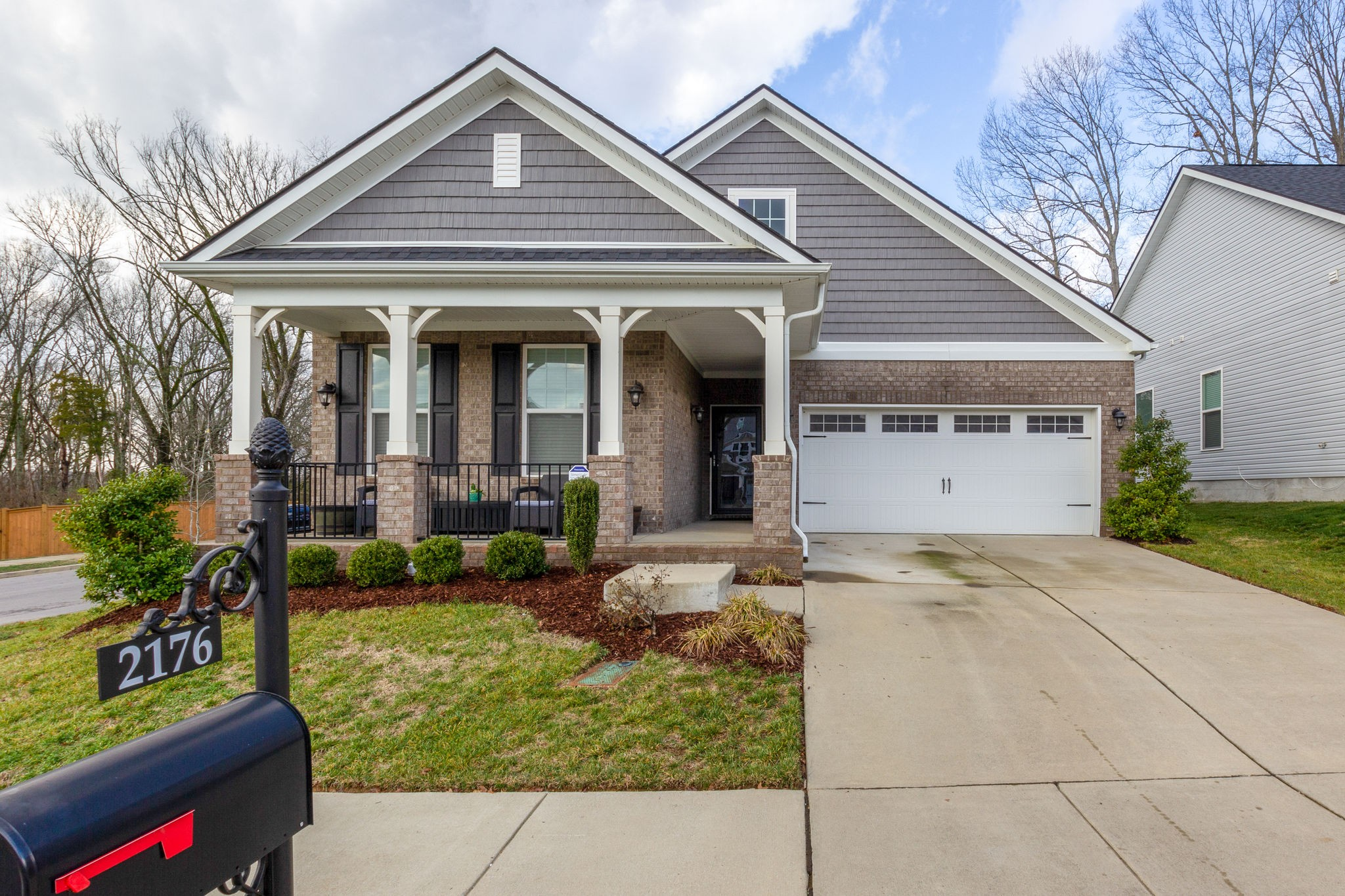 2176 Hickory Brook Dr, Hermitage in Davidson County, TN County, TN 37076 Home for Sale
