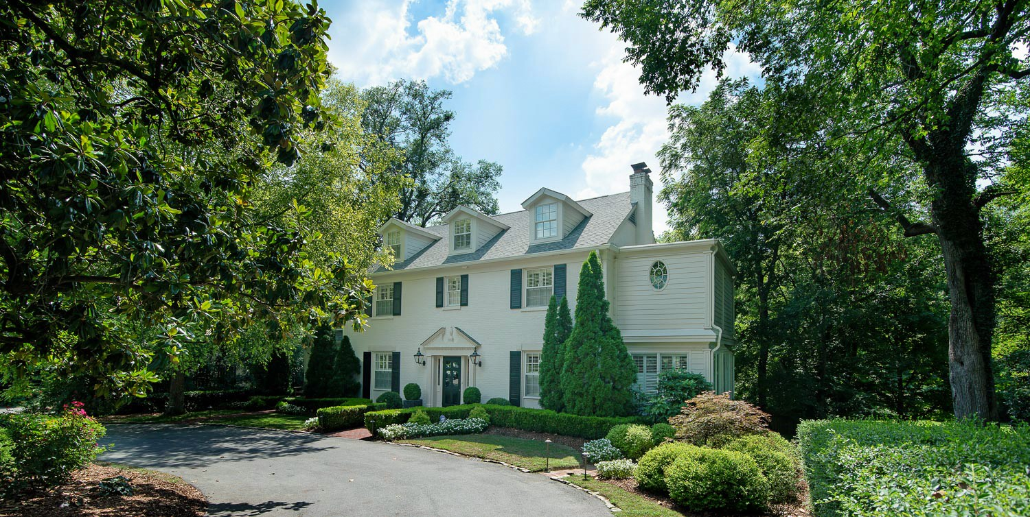 413 Lynnwood Blvd, Belle Meade, Tennessee 5 Bedroom as one of Homes & Land Real Estate