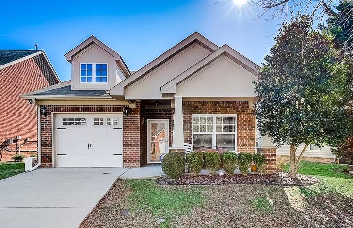 1644 Harpeth Run Dr, Bellevue in Davidson County, TN County, TN 37221 Home for Sale