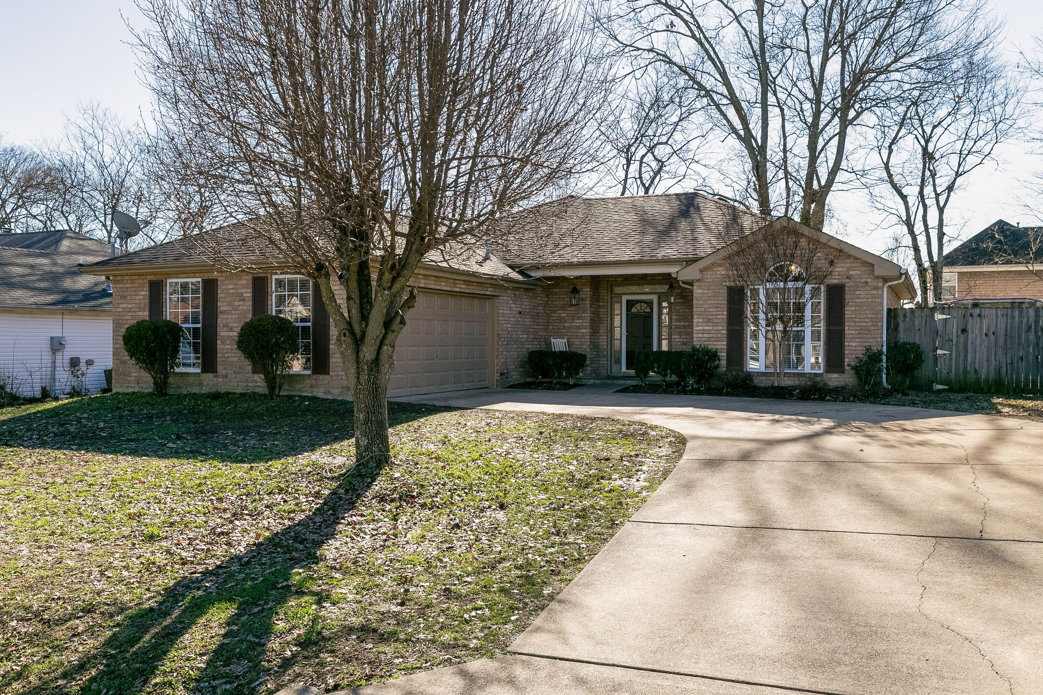 2235 Joann Dr, Spring Hill in Williamson County, T County, TN 37174 Home for Sale