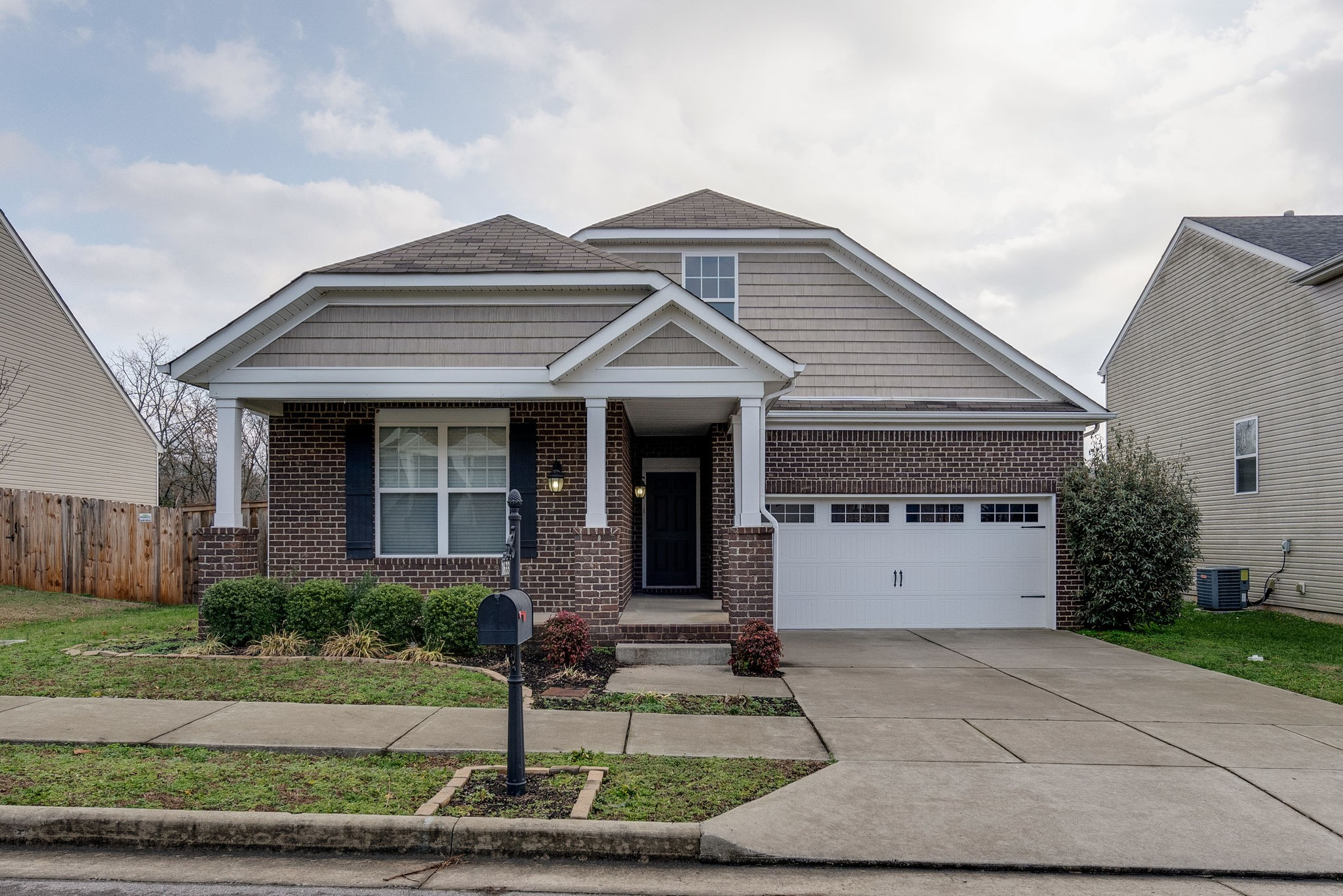 1633 Stonewater Dr, Hermitage in Davidson County, TN County, TN 37076 Home for Sale