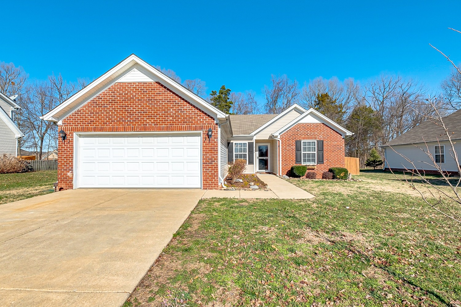2124 Burgess Ln, Spring Hill, Tennessee