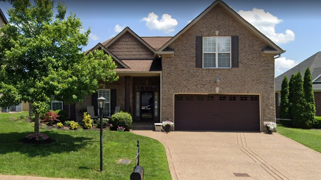 1920 Hawks Nest Dr, Hermitage in Davidson County, TN County, TN 37076 Home for Sale