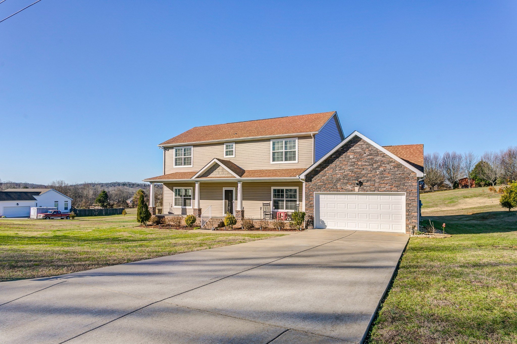 721 Spring Haven Dr, Spring Hill, Tennessee
