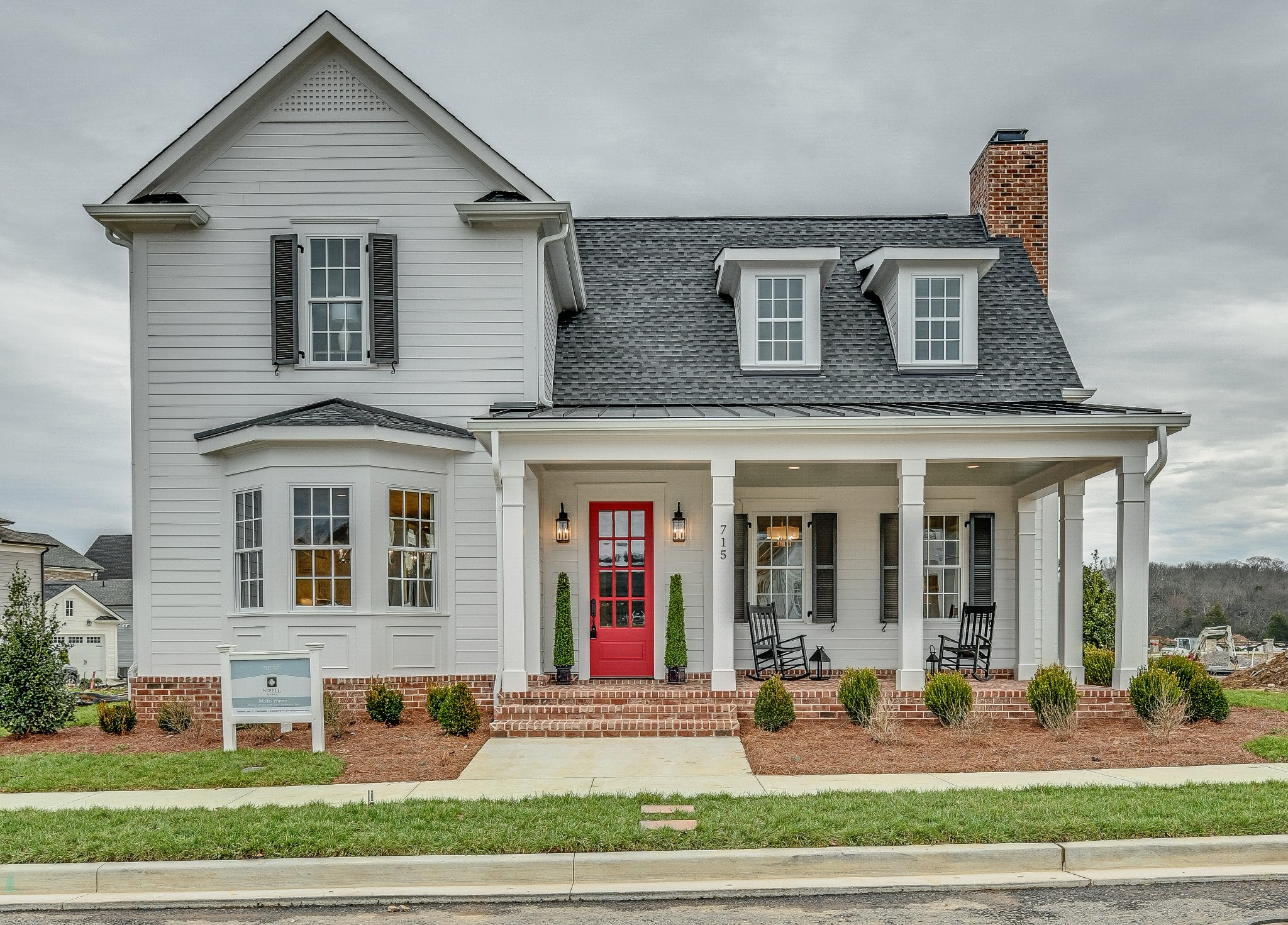 715 Webster Street Lot 326, Bellevue in Williamson County, T County, TN 37221 Home for Sale