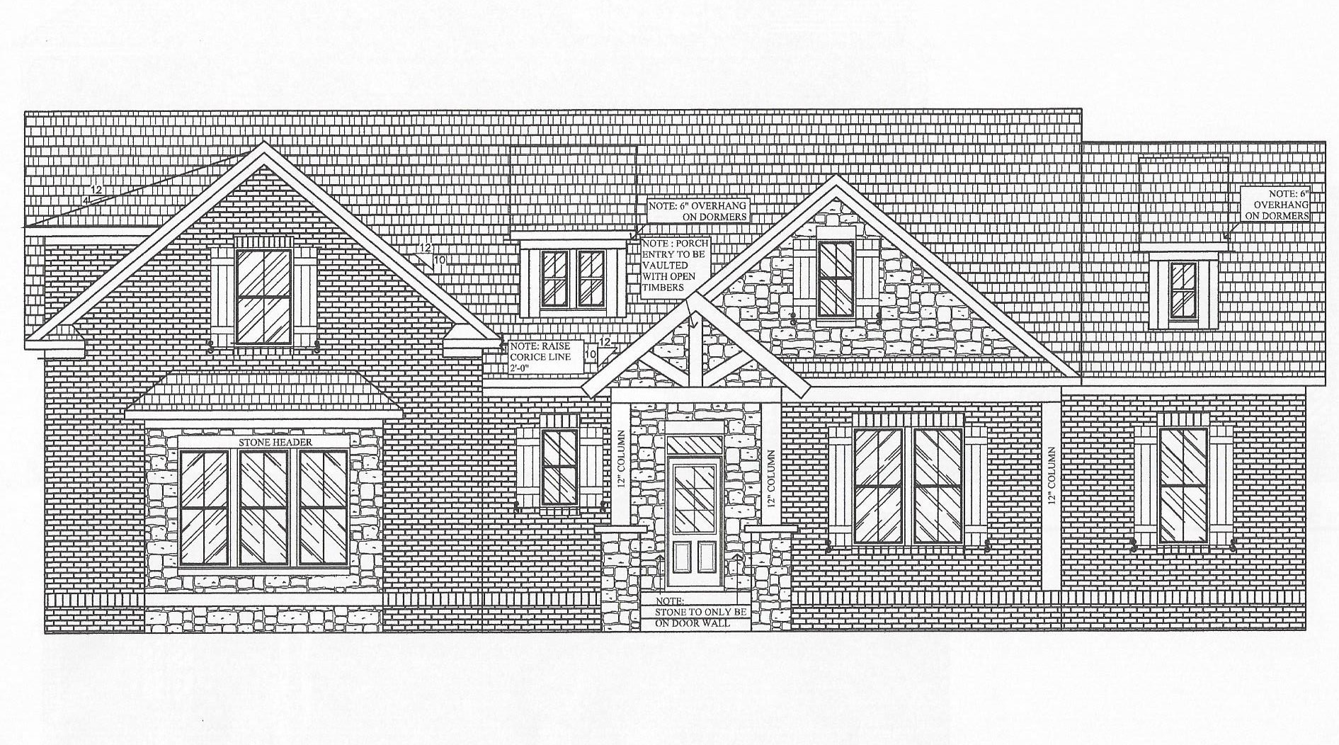 2005 Imagine Circle - LOT 3, Spring Hill, Tennessee