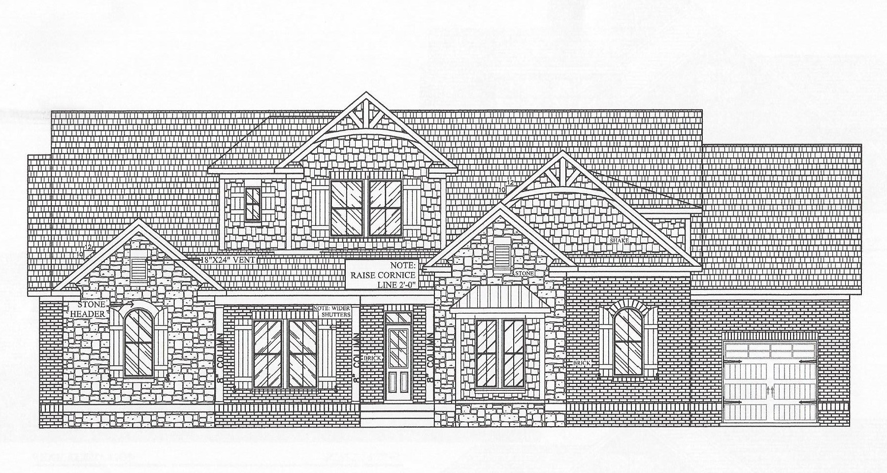 2006 Imagine Circle - LOT 91, Spring Hill, Tennessee