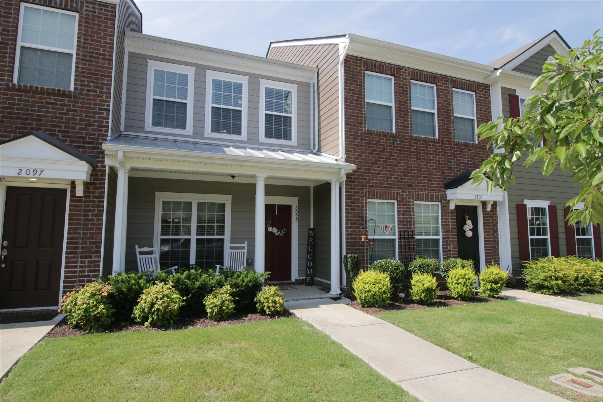 2099 Hemlock Dr, Spring Hill in Williamson County, T County, TN 37174 Home for Sale