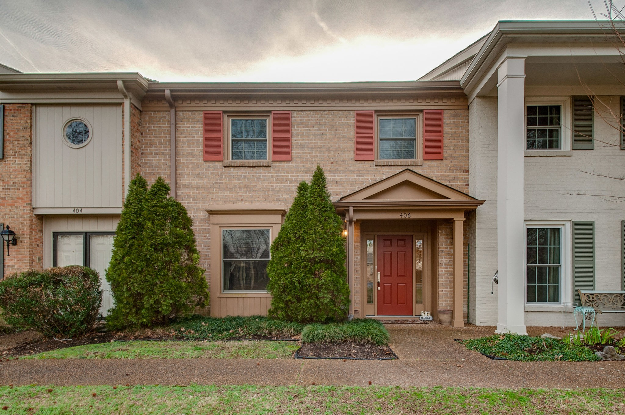 406 Plantation Ct, Bellevue in Davidson County, TN County, TN 37221 Home for Sale