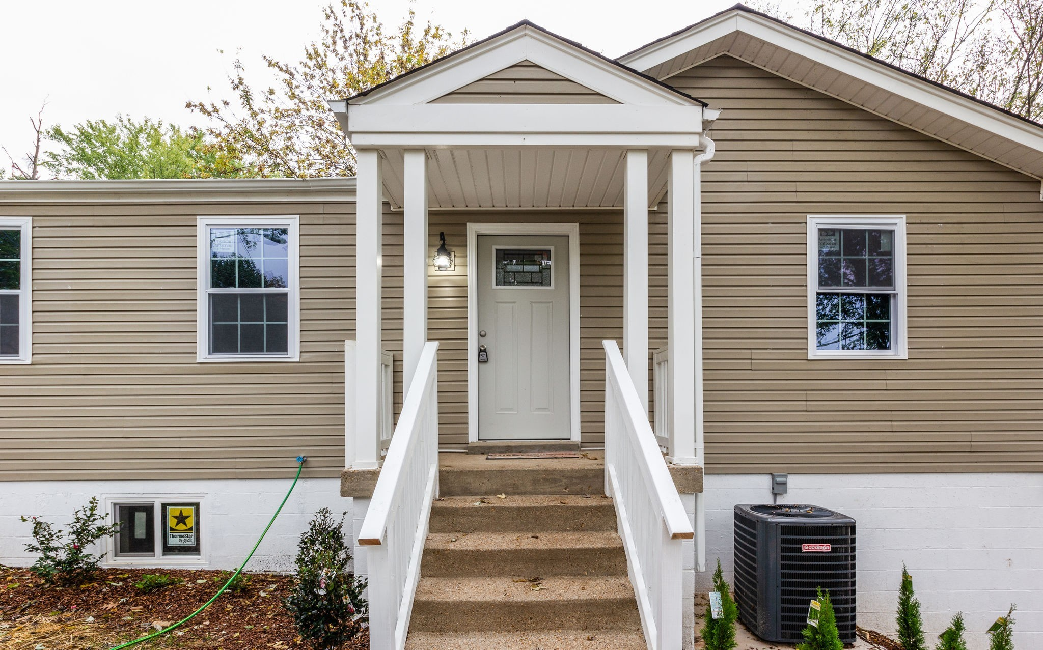 4812 Trappers Rdg, Nashville-Antioch in Davidson County, TN County, TN 37013 Home for Sale