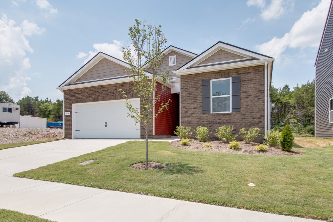 2244 Carefree LN, Nashville-Antioch in Davidson County, TN County, TN 37013 Home for Sale