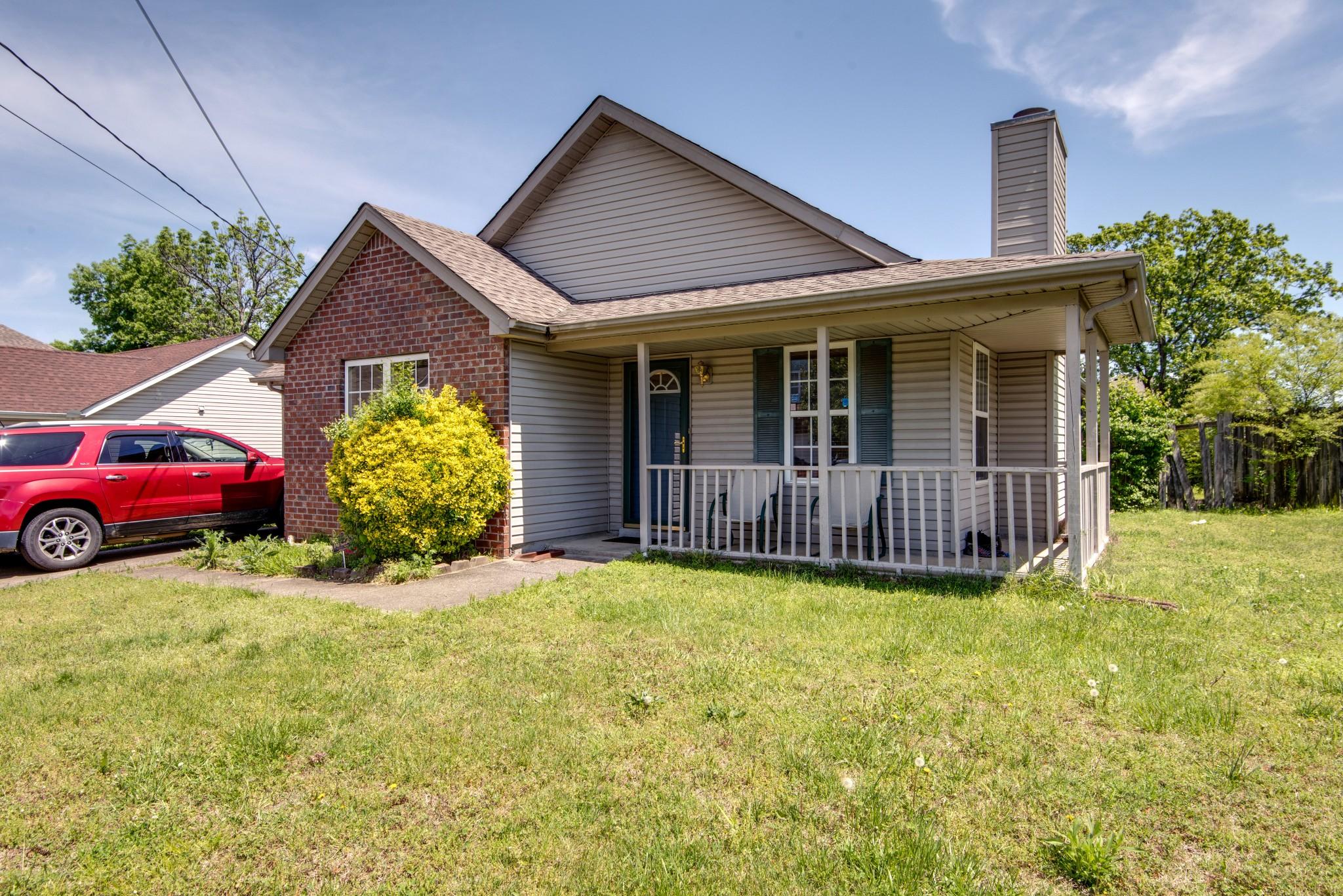 832 Post Oak Dr, Nashville-Antioch in Davidson County, TN County, TN 37013 Home for Sale