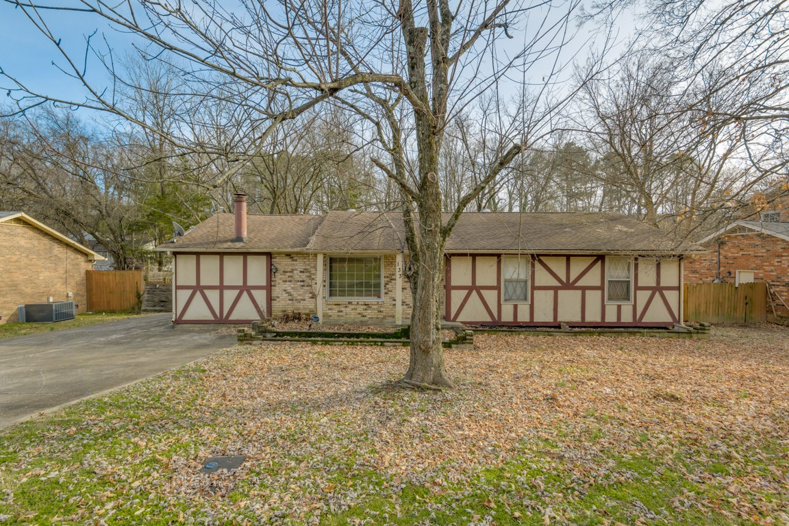 133 Ocala Dr, Nashville-Antioch in Davidson County, TN County, TN 37013 Home for Sale