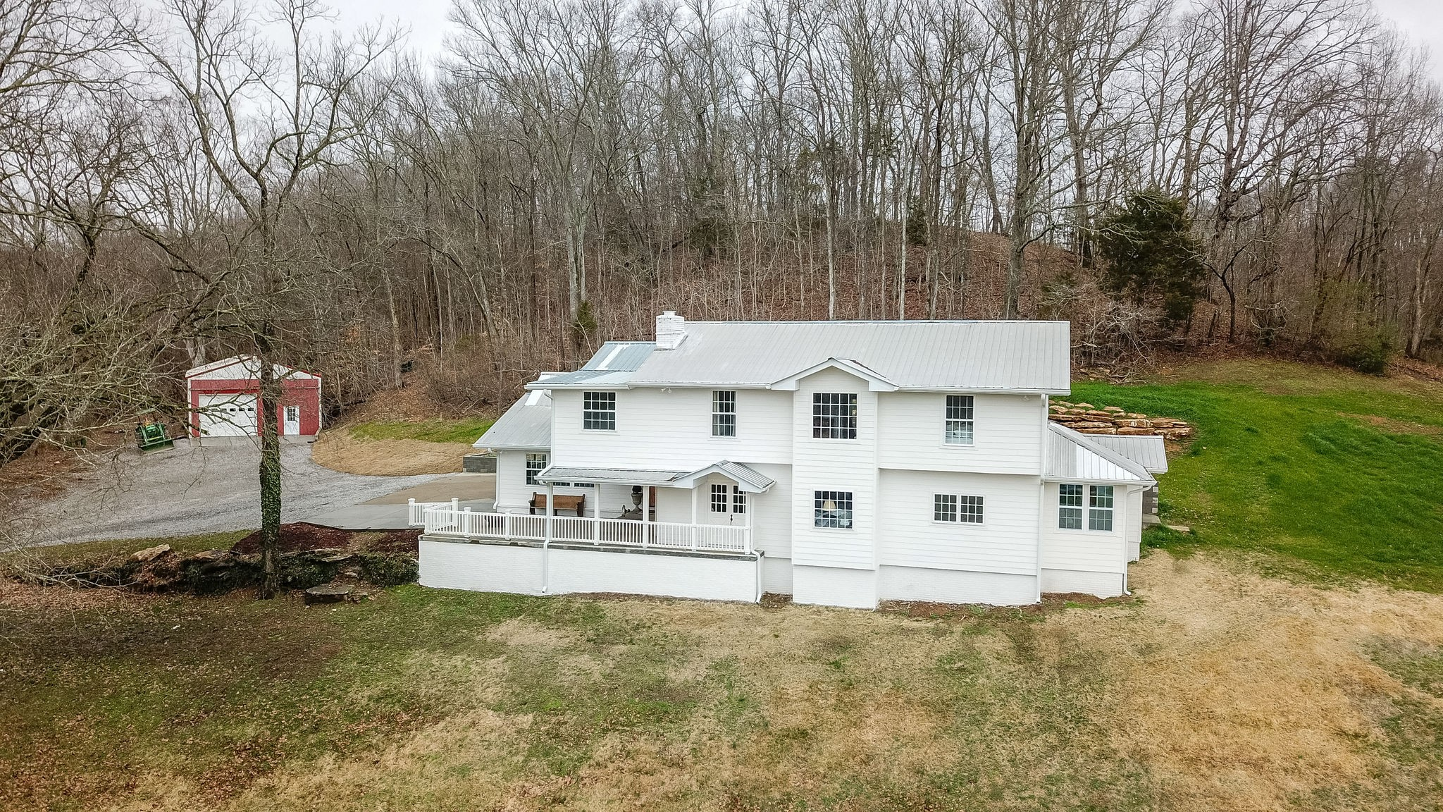 6511 Leipers Creek Rd, Columbia, Tennessee